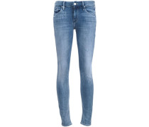 'Double Time' Skinny-Jeans
