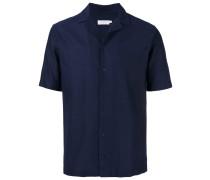 Hemd mit kurzen Ärmeln - men - Baumwolle - L