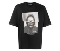 Marble Vigilante T-Shirt