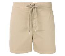 Shorts mit Schleifenverschluss - women