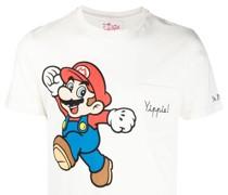 Austin T-Shirt mit Super-Mario-Print