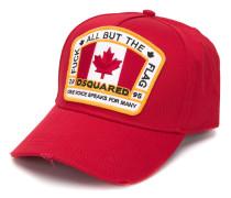 "Baseballkappe mit ""Canada""-Patch"