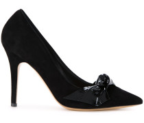 Étoile 'Poppy' Pumps