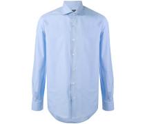 fine stripe shirt - men - Baumwolle - 40