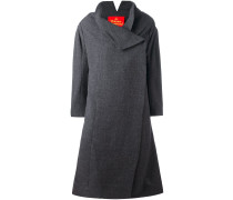 concealed fastening mid coat