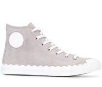 'Kyle' High-Top-Sneakers - women