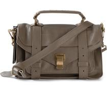 Mini 'PS1' Handtasche