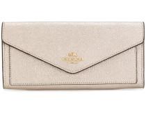 soft envelope wallet