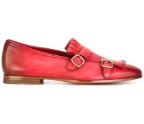 Monk-Schuhe mit Farbverlauf