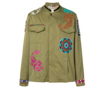 lightweight patch jacket