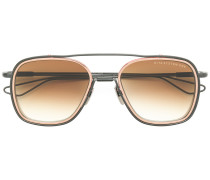 'System One' Oversized-Sonnenbrille
