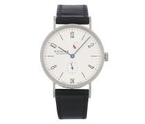 2020 Ungetragene 'Tangente Datum Gangreserve' Armbanduhr, 35mm