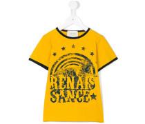 - 'Renaissance' T-Shirt - kids - Baumwolle - 6 J.
