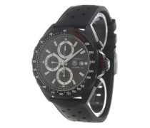'Formula 1 Calibre 16' analog watch
