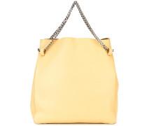 Handtasche mit doppeltem Henkel - women