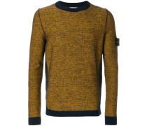 Besticker 'Melange' Pullover