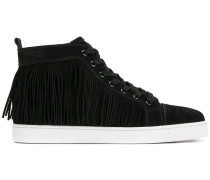 'Coachelito' Sneakers mit Fransen