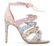 Julyta open-toe sandals