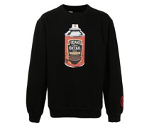 Oxtail Spray Sweatshirt