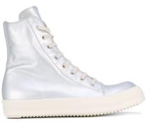 High-Top-Sneakers mit Schnürung - men
