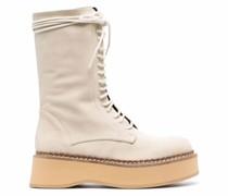 Dorotea suede boots