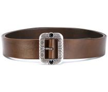 Cintura belt - unisex - Leder - 80