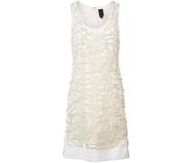 Kleid mit Perlenverzierung - women