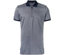 Poloshirt mit Reißverschluss - men