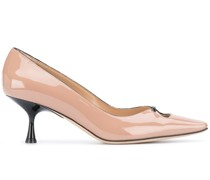 'Sr Twenty' Pumps mit Cut-Out