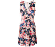 tigerlily floral print dress