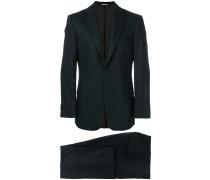 Anzug mit gerader Passform