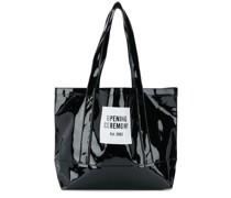 Mittelgroße 'Box' Handtasche