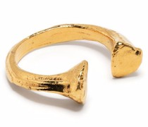 The Silhouette of Desire Ring