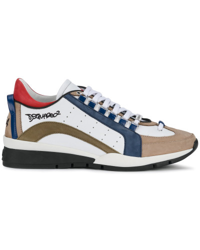 Dsquared2 Herren '551' Sneakers