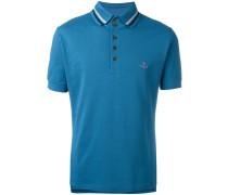 'Krall' Pikee-Poloshirt - men - Baumwolle - XL
