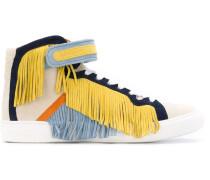 'Rodeorama' High-Top-Sneakers