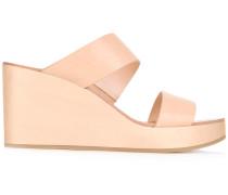 - Sandalen mit Riemen - women - Leder - 6