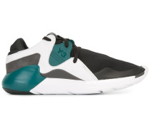 'QR Run Boost' Sneakers