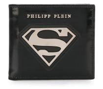 """Portemonnaie mit """"Superman""""-Logo"""