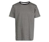 Gestreiftes Niels T-Shirt