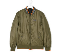 Teen Jardi bomber jacket