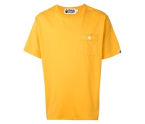 A BATHING APE® T-Shirt mit Stickerei
