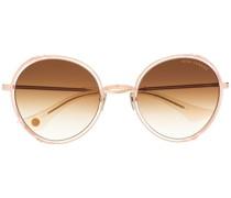 'Lageos' Oversized-Sonnenbrille