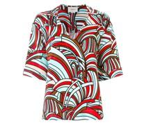 'Onde Terry' T-Shirt