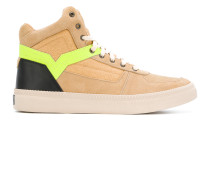 'Spa' High-Top-Sneakers