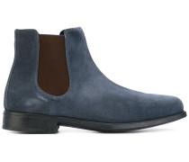 Chelsea boots - men - Leder/Wildleder/rubber