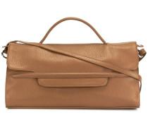 Große Handtasche mit abnehmbarem Schulterriemen
