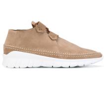 Sneakers mit Ziernähten - men
