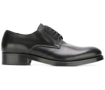 'Missionary' Derby-Schuhe