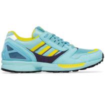 'ZX 8000' Wildleder-Sneakers